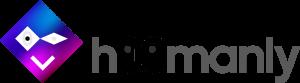h00manly Logo Community Driven NFT Cryptoartist